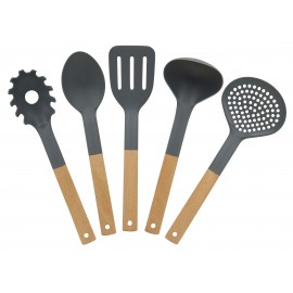 Kitchenware set – 5 elements